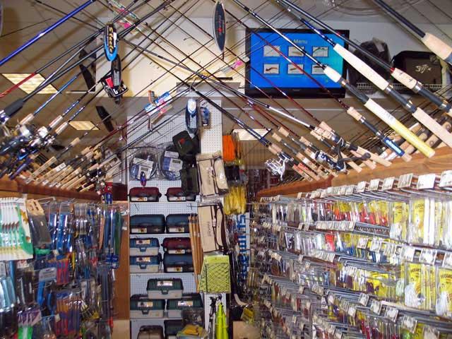 Best Tackle Shops on Oahu - Hawaii Nearshore Fishing